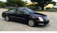 Picture of 2009 Cadillac DTS Luxury III, exterior