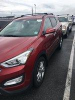 Picture of 2013 Hyundai Santa Fe Sport 2.0T Premium AWD, exterior