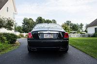 Picture of 2011 Rolls-Royce Ghost Sedan, exterior, gallery_worthy