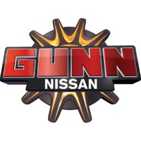 Gunn Nissan of Denton logo