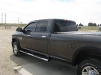 Picture of 2014 Ram 3500 Tradesman Crew Cab 8 ft. Bed, exterior