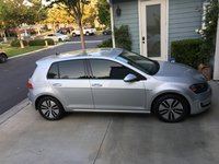Picture of 2015 Volkswagen e-Golf SEL, exterior