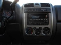 Picture of 2012 Chevrolet Colorado LT1 Ext. Cab 4WD, interior