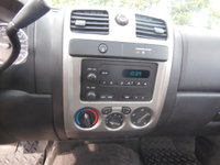 Picture of 2012 Chevrolet Colorado Work Truck, interior