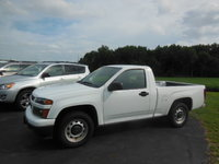 Picture of 2012 Chevrolet Colorado Work Truck, exterior