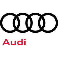 Audi Bellevue logo