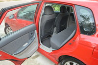 Picture of 2005 Kia Spectra Spectra5, interior, gallery_worthy
