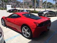 Picture of 2015 Ferrari 458 Italia Coupe, exterior
