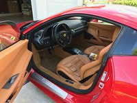 Picture of 2015 Ferrari 458 Italia Coupe, interior, gallery_worthy
