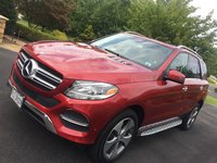 Picture of 2017 Mercedes-Benz GLE-Class GLE 350, exterior, gallery_worthy