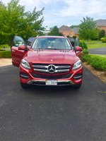 Picture of 2017 Mercedes-Benz GLE-Class GLE 350, exterior