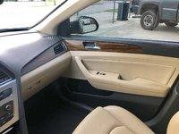 Picture of 2016 Hyundai Sonata Hybrid Limited, interior, gallery_worthy