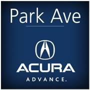 Park Ave Acura logo