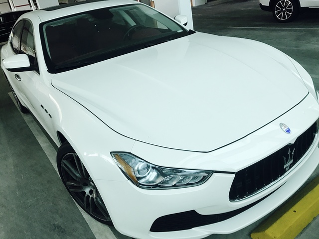 Picture of 2017 Maserati Ghibli 3.0L