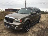 Picture of 2003 Lincoln Navigator Premium 4WD, exterior, gallery_worthy