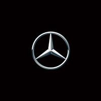 Mercedes-Benz Pompano logo