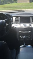 Picture of 2014 Nissan Murano SL, interior