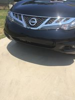 Picture of 2014 Nissan Murano SL, exterior