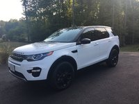 Picture of 2015 Land Rover Discovery Sport HSE LUX, exterior, gallery_worthy