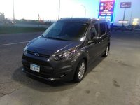 Picture of 2015 Ford Transit Connect Wagon XLT w/ Rear Liftgate, exterior
