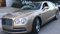 Picture of 2016 Bentley Flying Spur W12 AWD, exterior, gallery_worthy