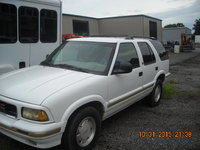 Picture of 1997 GMC Jimmy 4 Dr SLT SUV, exterior, gallery_worthy