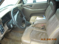 Picture of 1997 GMC Jimmy 4 Dr SLT SUV, interior, gallery_worthy
