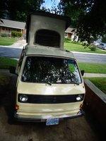 Picture of 1980 Volkswagen Vanagon, exterior