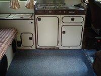 Picture of 1980 Volkswagen Vanagon, interior