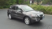 Picture of 2011 Acura RDX AWD w/ Tech Pkg, exterior