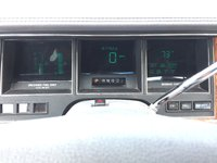 Picture of 1993 Lincoln Town Car Signature, interior, gallery_worthy