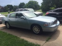 Picture of 2007 Lincoln Town Car Signature L, exterior, gallery_worthy