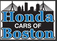 Honda Cars Of Boston logo