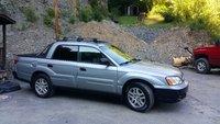 Picture of 2004 Subaru Baja Sport, exterior, gallery_worthy