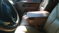 Picture of 2002 Dodge Ram 2500 4 Dr SLT Plus 4WD Quad Cab LB, interior
