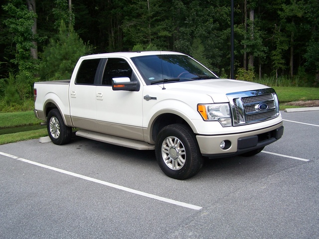 2009 ford f 150 pictures cargurus. Black Bedroom Furniture Sets. Home Design Ideas