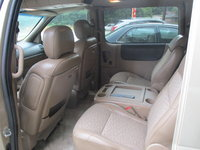 Picture of 2005 Chevrolet Uplander LT FWD 1SD, interior, gallery_worthy