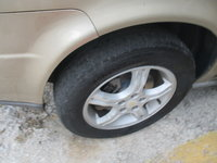 Picture of 2005 Chevrolet Uplander LT FWD 1SD, exterior, gallery_worthy