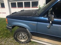 Picture of 1990 Ford Bronco II 2 Dr Sport 4WD SUV, exterior, gallery_worthy