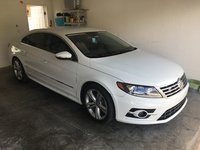 Picture of 2015 Volkswagen CC R-Line, exterior, gallery_worthy