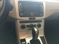 Picture of 2015 Volkswagen CC R-Line, interior, gallery_worthy