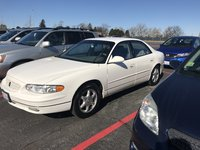 Picture of 2002 Buick Regal LS, exterior, gallery_worthy