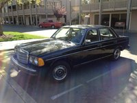 Picture of 1978 Mercedes-Benz 300-Class 300D, exterior, gallery_worthy