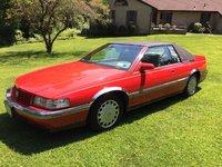 Picture of 1993 Cadillac Eldorado Touring Coupe, exterior