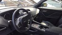 Picture of 2017 Jaguar F-PACE S, interior