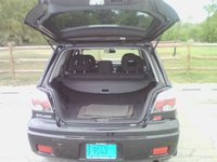 Picture of 2006 Mitsubishi Outlander SE AWD, interior, gallery_worthy