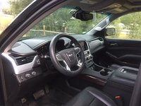 Picture of 2016 GMC Yukon XL 1500 SLT 4WD, interior