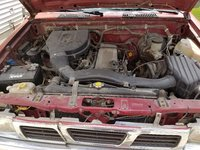 Picture of 1994 Nissan Pickup 2 Dr XE Standard Cab SB, engine, gallery_worthy