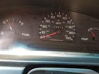 Picture of 1994 Nissan Pickup 2 Dr XE Standard Cab SB, interior, gallery_worthy