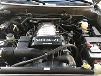 Picture of 2004 Toyota Sequoia Limited, engine, gallery_worthy